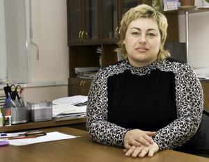 Бровченко Ирина Дмитриевна — Глава поселения – Глава администрации Шкотовского городского поселения