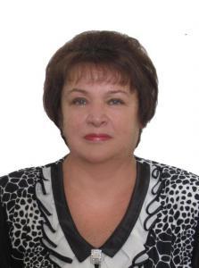 Русяева Екатерина Петровна – депутат, председатель муниципального комитета  Шкотовского городского поселения
