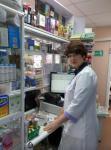 На страже здоровья — Практически в каждом поселке есть аптечный пункт или отдел, где работают грамотные и отзывчивые специалисты