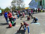 Радость в подарок — В первый день лета отпраздновали День защиты детей в Шкотовском поселении