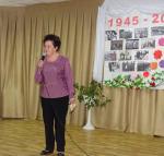 В конце минувшей недели в Шкотово состоялось мероприятие для тех, чьи судьбы связанные общей биографией, – военным детством.