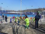 На стадионе пгт Шкотово состоялся турнир, посвященный памяти Василия Матюшкина