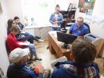 В минувшие выходные в пгт Шкотово для мальчишек и девчонок устроили незабываемый праздник