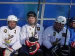 Открытие хоккейного сезона 2019-2020 гг.