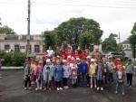 21 июня на площади Памяти пгт. Шкотово состоялся митинг, посвященный 78-й годовщине начала Великой Отечественной войны