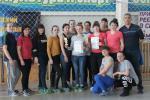 18-19 марта в муниципальном автономном учреждении «Физкультурно- спортивный комплекс «Луч» Шкотовского муниципального района прошло Первенство по волейболу среди мужских и женских команд.