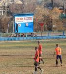 В минувшие выходные состоялся товарищеский матч между командами «Восток» (Пограничный) и «Шкотовские медведи» (Шкотово), в котором наша сборная одержала победу со счетом 2: 3