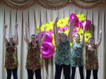 7 марта в Доме Культуры пгт. Шкотово прошел праздничный концерт, посвященный замечательному весеннему празднику 8 марта.